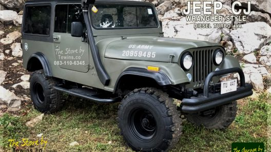 TEWINS Jeep Willys CJ 01 (5)