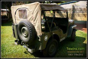 อะไหล่ Jeep Willys cj อะไหล่จิ๊บ